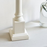 French Painted Shelf
