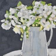 Spring Blossom limited edition fine art print.