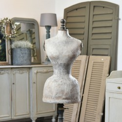 Antique Dressmakers Mannequin
