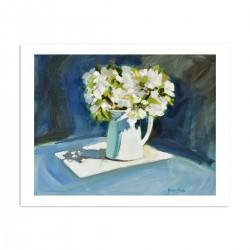 Giclée Print - Cherry Blossom